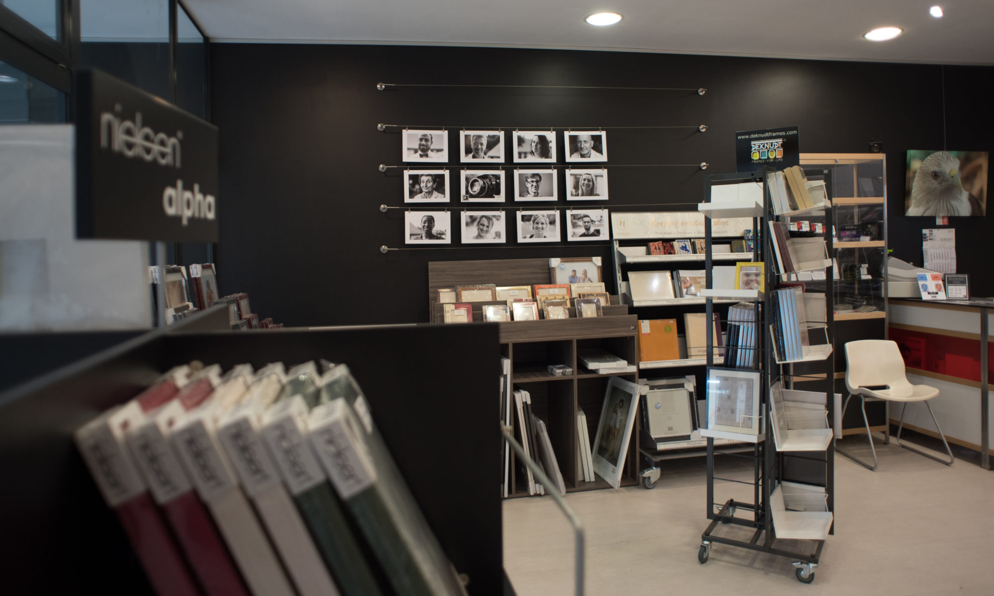 PhotoCorner | Art Shop