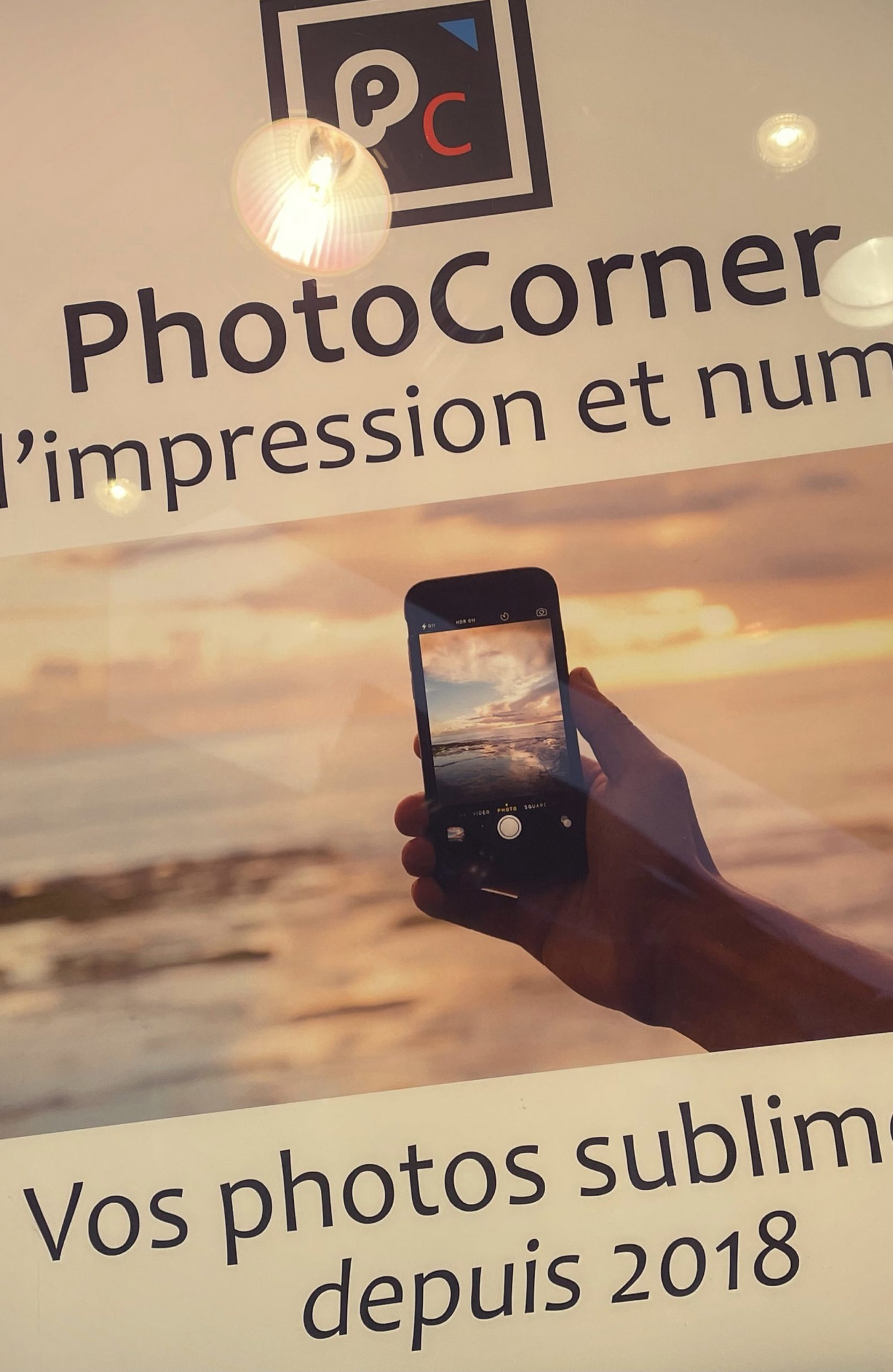 PhotoCorner | Art Shop